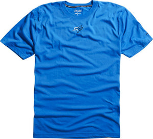 Fox Racing Abound Out Tech Tee - Blue