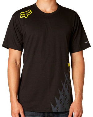 Fox Racing Given Tech Tee - Black