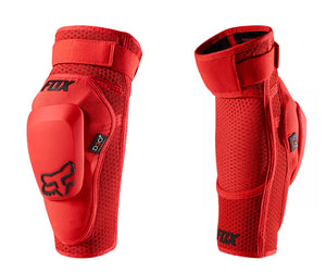 Fox Racing Launch Pro D30 Elbow Guard - Red