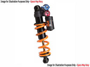 Fox Suspension DHX2 Factory 2Pos-Adj Shock 2018