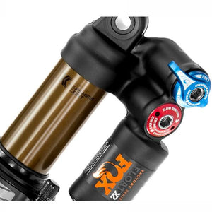 Fox Suspension Float X2 Factory Series Shock 2018