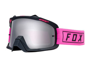 Fox Racing Air Space Goggle - Gasoline - Pink