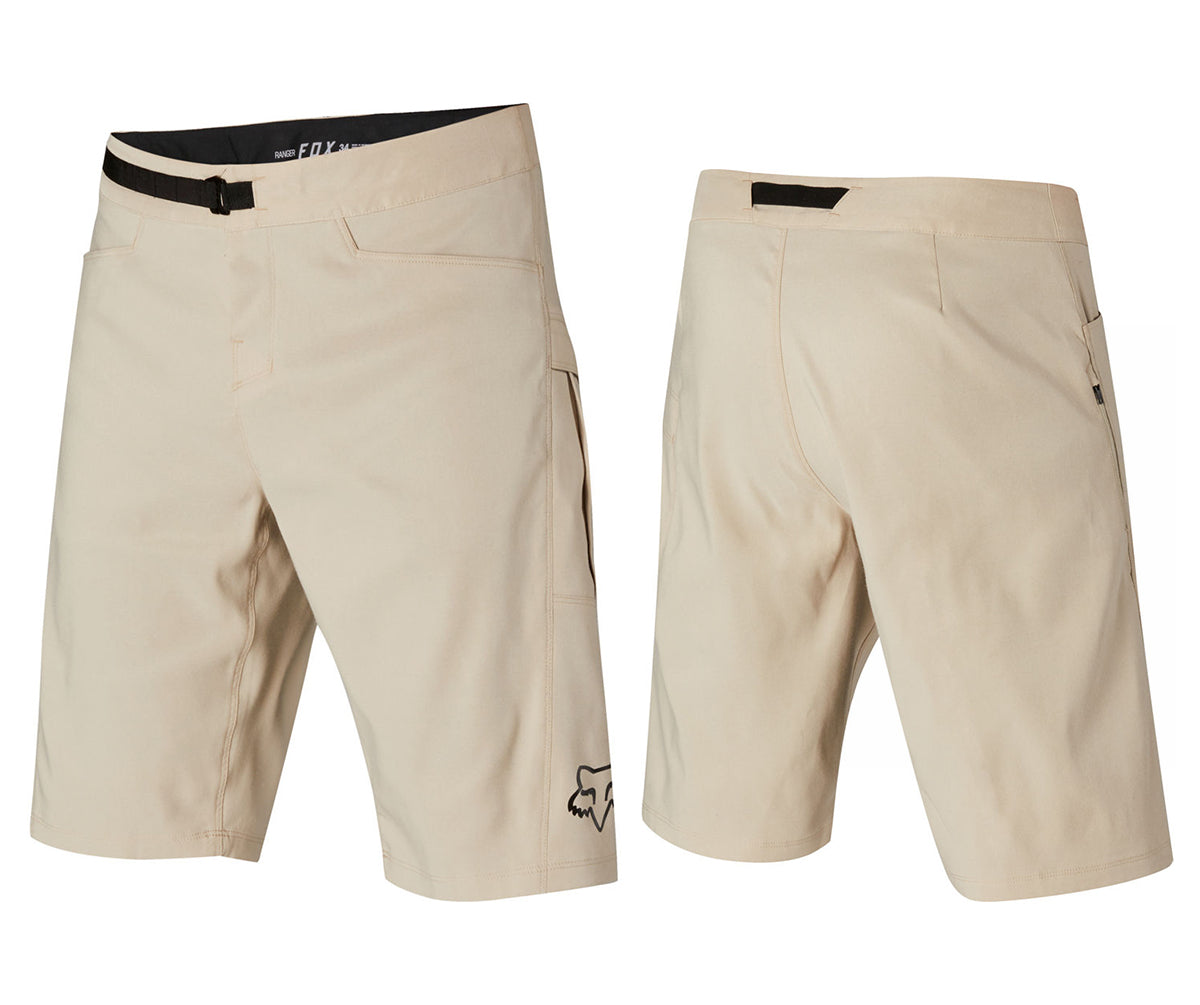 36 Black Fox Ranger Cargo Short
