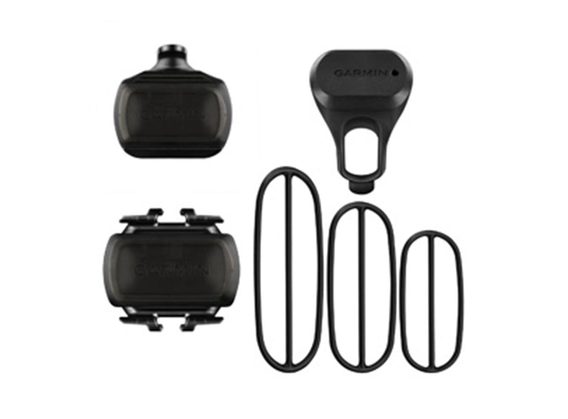 Garmin Bike Speed and Cadence Sensor Bundle