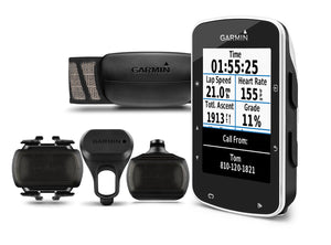 Garmin Edge 520 Heart Rate and Cadence Bundle