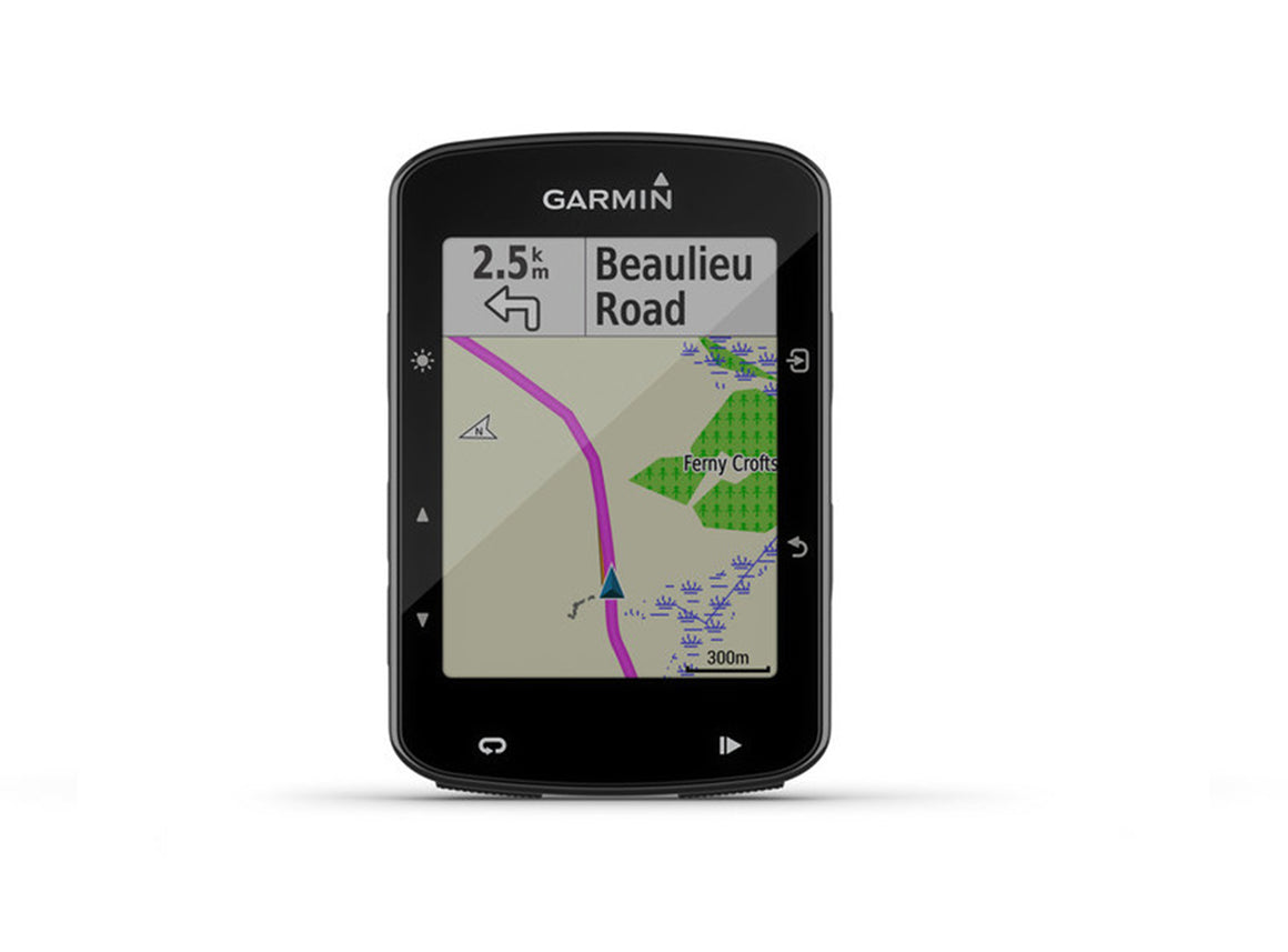 Garmin Edge 520 Plus GPS Cycle Computer