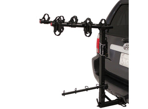 Hollywood Road Runner 4-Bike Hitch 2 Rack