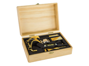 Lezyne 18K Gold Special Edition Tool Kit
