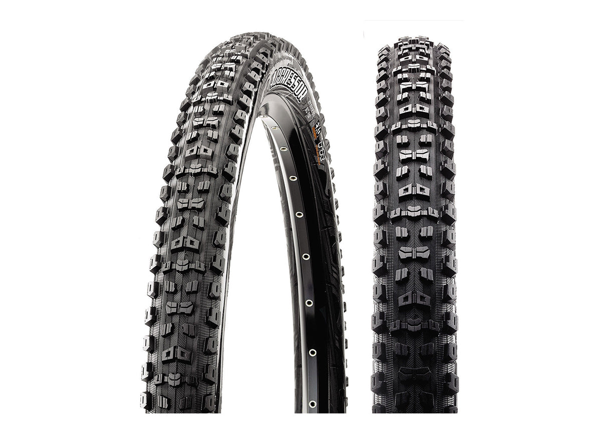 DD tyre Black Maxxis Minion SS 26x2.30 120 TPI Folding Dual Compound TR