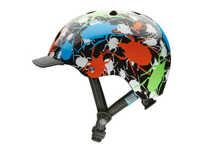 Nutcase Little Nutty Buggy Street Helmet