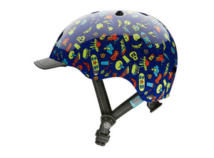 Nutcase Little Nutty Cool Kid Street Helmet
