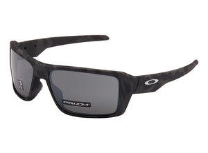 Oakley Double Edge Black Camo Collection Casual Sunglasses