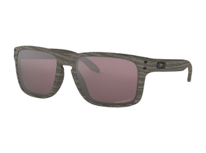 Oakley Holbrook Woodgrain Collection Casual Sunglasses