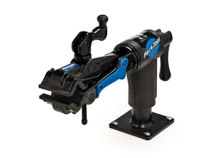 Park Tool Deluxe Bench Mount Repair Stand - 100-3D Clamp PRS-7.2