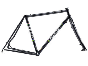 Ritchey Swiss Cross Disc Cyclocross Frameset