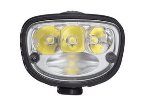 Light and Motion Seca II 2000 Race Front Light - 2018