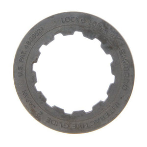 Shimano Cassette Lockrings