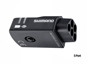 Shimano E-Tube EW90 Di2 Junction A Box