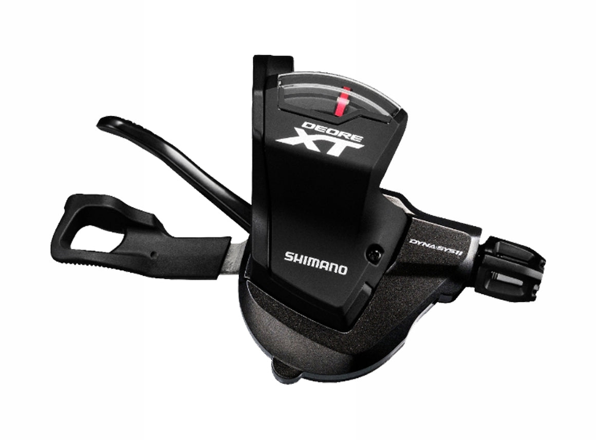 Shimano XT M8000 11 Spd Rapid Fire Trigger Shifter - Rear
