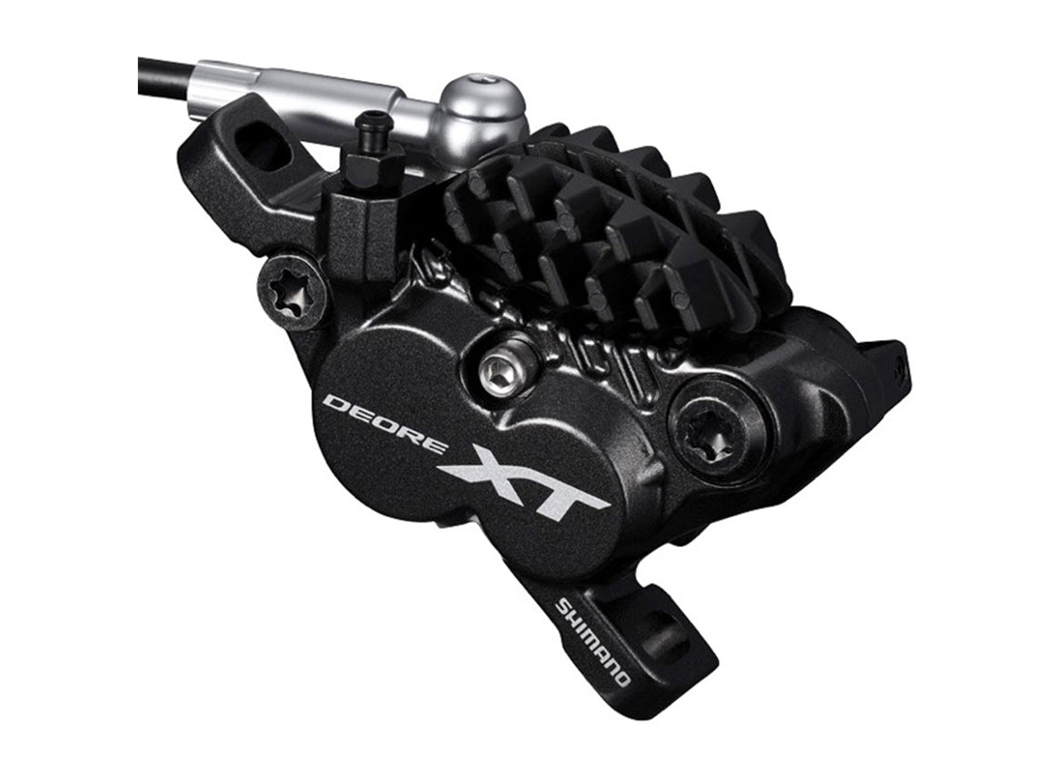 Shimano XT M8020 4 Piston Disc Brake Caliper