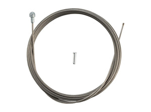 Shimano Stainless Tandem Road Brake Cable - 1.6 x 3500mm