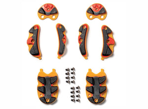Sidi Dragon/Spider SRS Soles - 2010 & Older