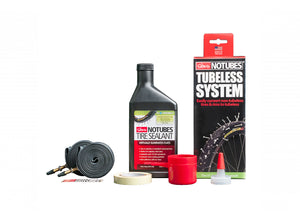 Stans No Tubes UST/XC Tubeless Kit