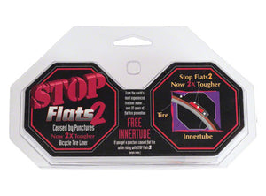 Stop Flats 2 Bicycle Tire Liner
