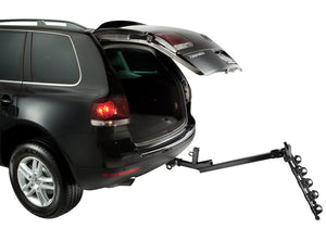 Thule 956 Parkway Hitch Mount Rack - 4 Bike