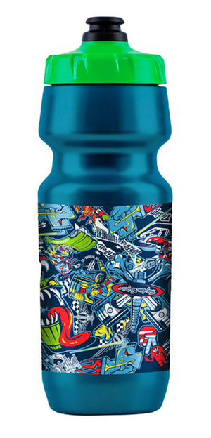 Troy Lee Designs Water Bottle - History