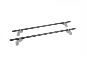 "Yakima Cross Bar for Roof Rack - Rounded 58"" - Pair"