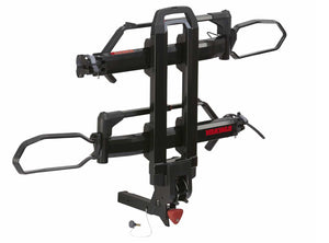 Yakima DrTray Hitch Rack - 2 Bike