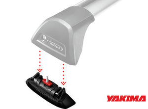 Yakima Whispbar Fitting Kit - K572