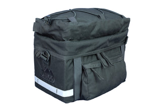 Jandd Mountaineering Rear Rack Pack II