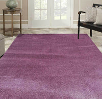 Moonlight 1800 Purple Rug