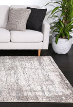 Angie Classicly Simple Cream Beige Rug