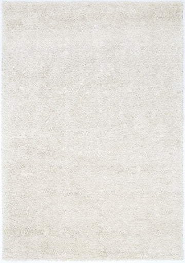Autumn Cream Shag Rug