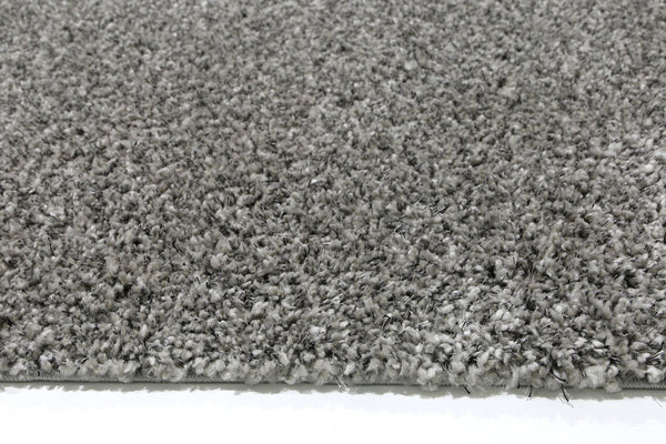 Autumn Grey Shag Rug