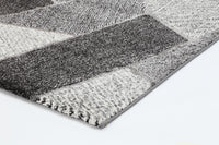 Kourtney Urban Grey Rug