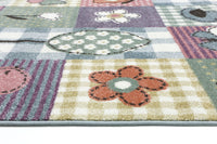 Rachel Kids Country Rug