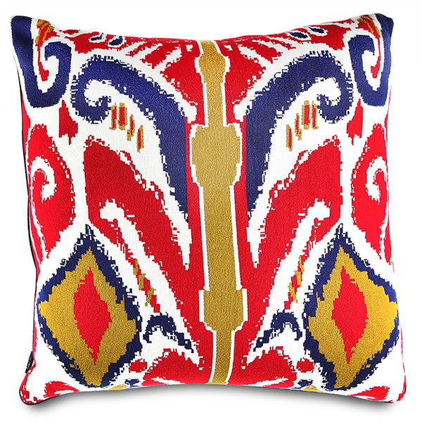 Salma Cushion 50X50 Red Rug