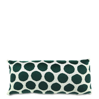 Yazmine Cushion 25X55 Green Rug