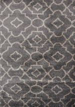 Moonlight 3663A Dgrey Rug