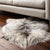 Icelandic Sheepskin - Natural Grey Rug
