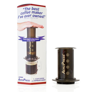 DT Coffee | AEROBIE AEROPRESS 1