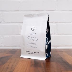 DT Coffee | DT coffee - Honey and Harvey House Blend 1