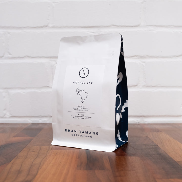 DT Coffee X Coffee Lab House Blend Whole Bean