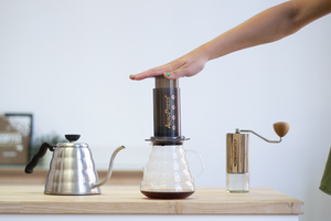 DT Coffee | AEROBIE AEROPRESS 2