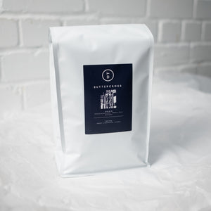 DT Coffee - Buttercross blend 1kg