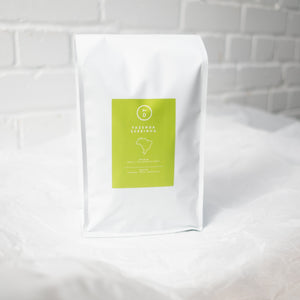 DT Coffee - Brazil Single Origin 1kg